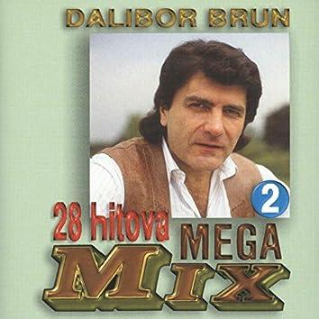Mega Mix Br. 2 (28 Hitova)