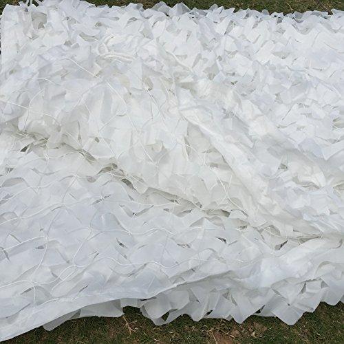 SUNRIS S Camo Net-White-2x3M