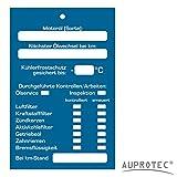 AUPROTEC Kundendienst Anhänger Serviceanhänger...