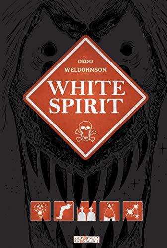 White Spirit (French Edition)