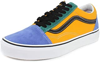 Mens Mix & Match Old Skool Sneaker