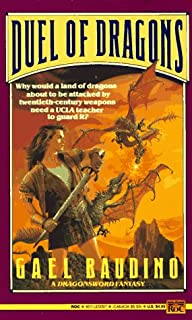 Dragonsword 2: Duel of Dragons