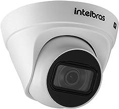 "Camera Dome IP Intelbras VIP 1230 D Full HD 1080p Sensor 1/2.7"" Lente 2.8mm 30m IR PoE IP67 H.265"