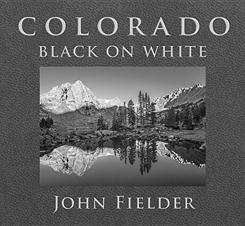 Colorado Black on White