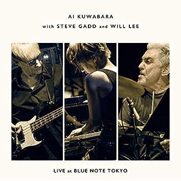 Live at Blue Note Tokyo (Live)