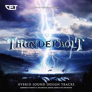 Thunderbolt (Hybrid Sound Design Tracks)