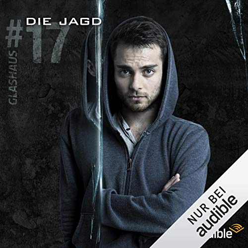 Die Jagd audiobook cover art