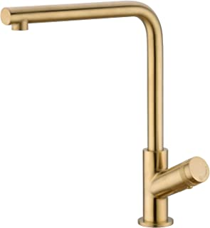 Best commercial kitchen sink faucets Reviews