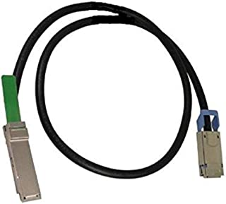 HP Infiniband Network Cable - for Network Device - 22.97 ft - 1 x QSFP - 1 x SFF-8470 Network