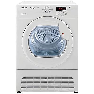 Hoover VTC791NB-80 Vision HD 9kg Freestanding Condenser Tumble Dryer White