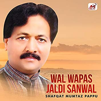 Wal Wapas Jaldi Sanwal - Single