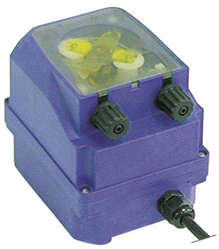 Dosificador tipo PR para lavavajilla Meiko, Electrolux, alpeninox