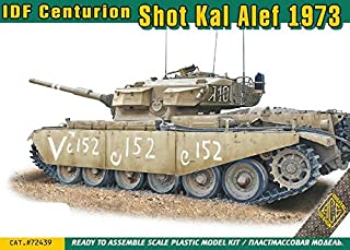 Best centurion shot kal Reviews