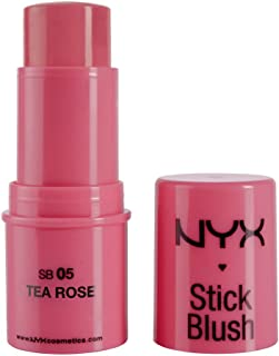 NYX Stick Blush - Tea Rose #05
