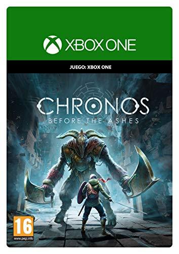 Chronos : Before the Ashes   Xbox One - Código de descarga