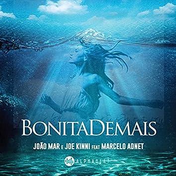 Bonita Demais (feat. Marcelo Adnet)