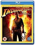 Indiana Jones And The Kingdom Of The Crystal Skull [Edizione: Regno Unito] [ITA] [Reino Unido] [Blu-ray]