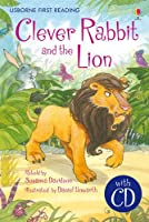 First Reading Two: Clever Rabbit and the Lion (First Reading Level 2 CD Packs)