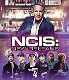 NCIS:ニューオーリンズ シーズン4(トク選BOX) [DVD]