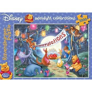 Pooh Moonlight Celebrations
