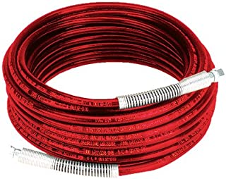 """Wagner Power Products 0270118 50' x 1/4"""" Airless Spray Hose"""