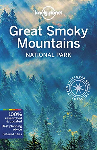 Lonely Planet Great Smoky Mountains National Park (National Parks)