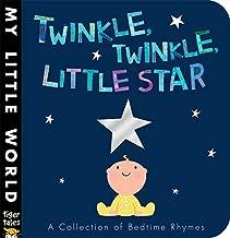 Twinkle, Twinkle, Little Star (My Little World)