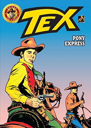 Tex edição em cores Nº 044