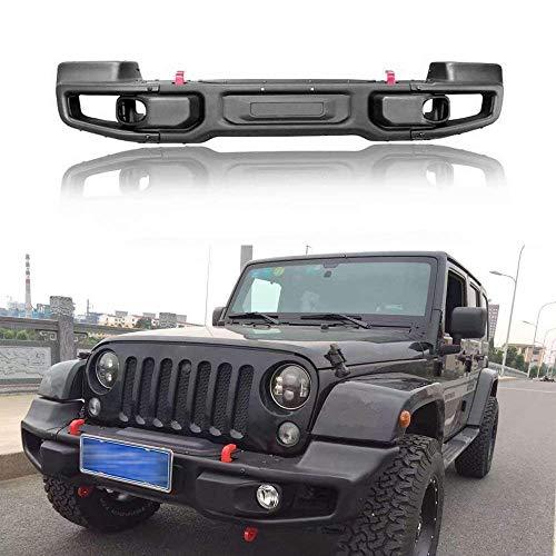 jeep wrangler jk stossstange