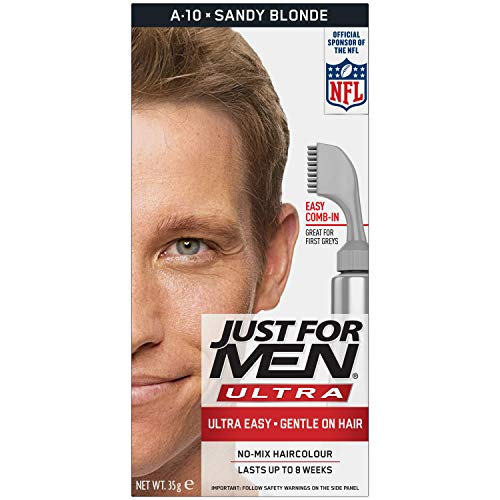 Just for Men Autostop Haarfarbe (Sand blonde - A10)
