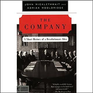 The Company cover art