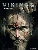 51DRVOzTgzL. SL160  - Vikings : Un dernier hommage à Ragnar Lothbrok