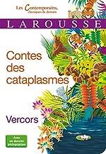 Contes des cataplasmes de Vercors