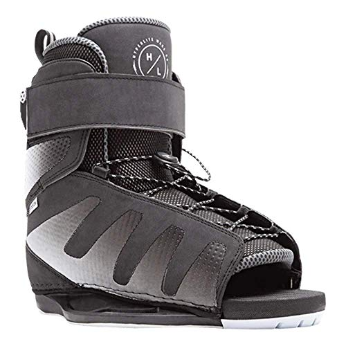 Hyperlite 2020 Session Binding Wakeboard Boots 9/13 UK