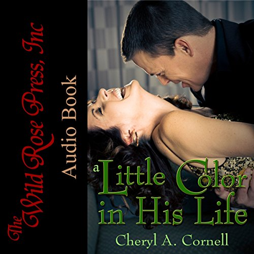 A Little Color in HIs Life audiobook cover art
