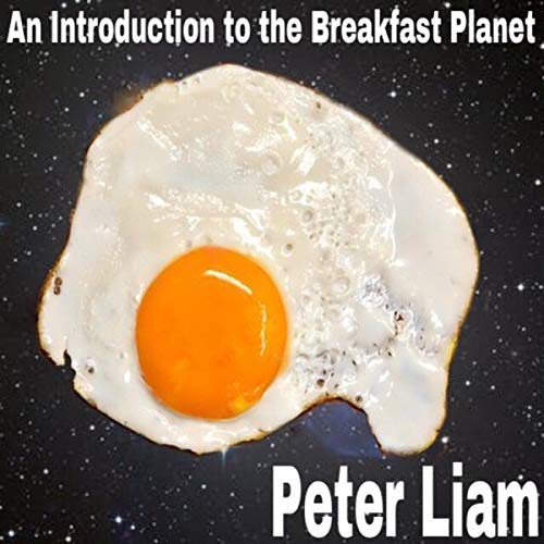 An Introduction to The Breakfast Planet cover art