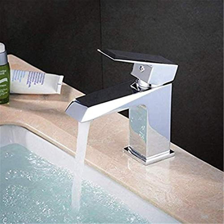 Bathroom Sink Faucet Bathroom Basin Faucet Single Lever Chrome Brass Faucet