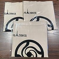 呪術廻戦 宿儺指回収ラリー 限定トートバッグ 東京タワー セット