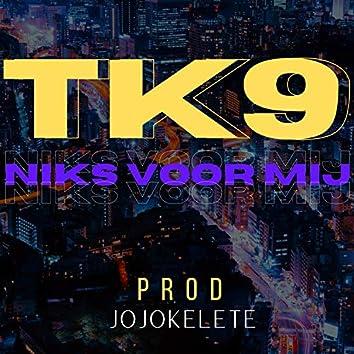 Niks Voor Mij (feat. Jojokelete)
