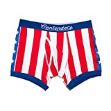 Contenders Clothing Rocky Apollo Creed Adult Medium Red