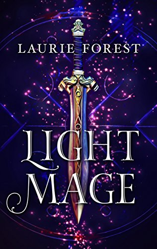 Light Mage (The Black Witch Chronicles)...