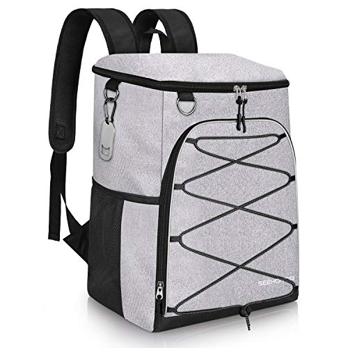 Insulated Cooler Backpack $19.49 (35% OFF)