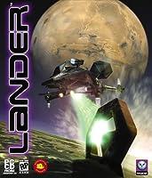 Lander 1.0 (輸入版)