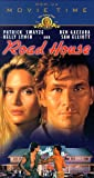 Road House [VHS]