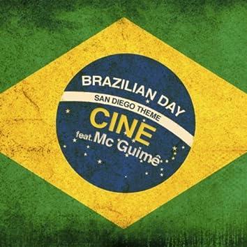Brazilian Day Song (feat. MC Guime)