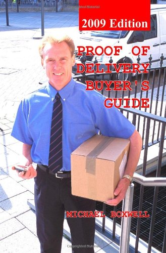 Proof of Delivery Buyer's Guide ...