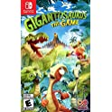 Gigantosaurus The Game Standard Edition for Nintendo Switch /PS4 /XB1
