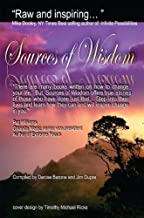 Sources Of Wisdom: Book One