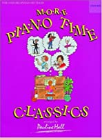 More Piano Time Classics by Unknown(1998-01-22)