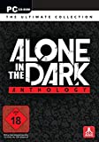 Alone In The Dark Anthology – The Ultimate Collection – [PC]